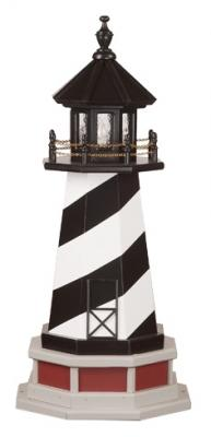 Yard Lighthouse