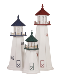 Marblehead Lighthouses